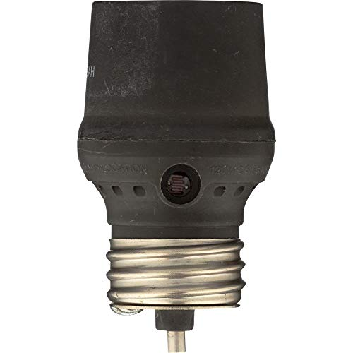 Westek SLC5BCB-4 Light Control, 1 Count (Pack of 1), Bronze