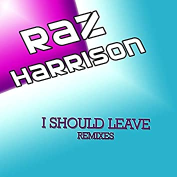I Should Leave - Remixes