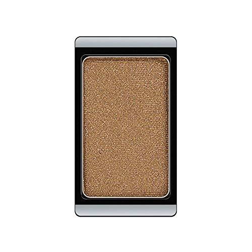 ARTDECO Eyeshadow, Lidschatten braun pearl, Nr. 21, pearly deep copper