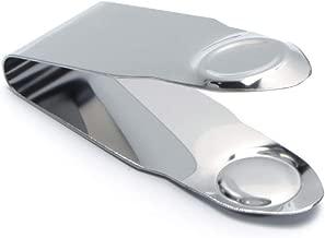 BESTONZON Stainless Steel Strawberry Huller Fruit Stem Remover Leaf Peeler Metal Slicer Kitchen Gadgets