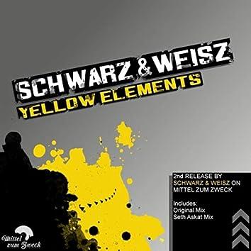 Yellow Elements