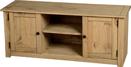 Seconique Panama 2 Door 1 Shelf ...