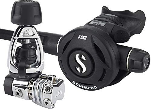 Scubapro MK21/S560 Regulator