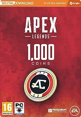 APEX Legends - 1000 COINS   PC Download - Origin Code