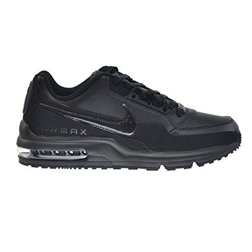 NIKE Air Max LTD 3 Mens' Shoes Black 687977-020 (9 D(M) US)