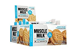 AMAZON - (Muscle Milk) Protein Bar