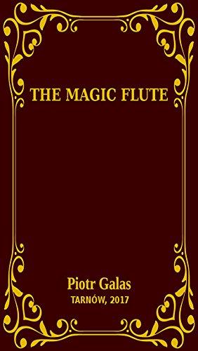 Magic Flute - Melodies for C-Dur Soprano Recorder: Magic Flute - Tunes for C-Dur Soprano flute. (English Edition)