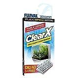 Fluval Clear-X Filter Media Insert, 4pk