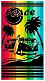 TEXTURAS SUN&SURF Toalla Playa 432 A 95x175 Single