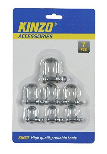 Kinzo Hakensatz