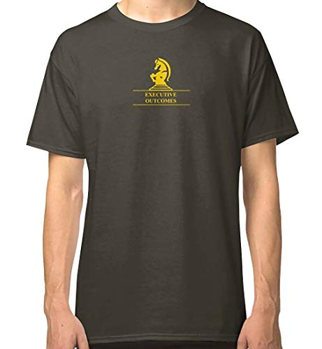 Executive Outcomes Classic Short Sleeve T Shirt, Hoodie for Men Women