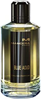 Mancera Blue Aoud for Unisex 120ml Eau de Parfum
