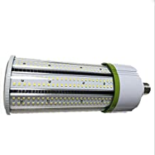 YC E40 60W Led Corn Bulb,Led Street Bulb ,150W Hps Lamps ,5800Lm Day Light 5500K ,Energy Save Bulb,