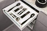 Zoom IMG-1 portaposate da cassetto 90 porta
