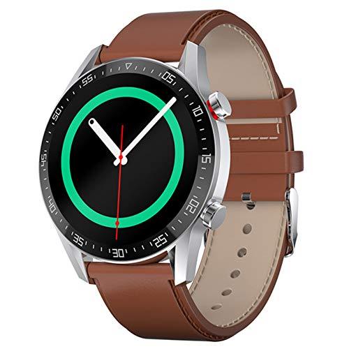 SMART Watch, SK7 Touchscreen Neue Bluetooth-Anruf, Herzfrequenzmessung IP68 wasserdichte Gesundheitsmonitor Für Android Ios,D
