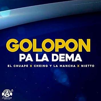 Golopon Pa la Dema
