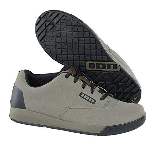 Ion Raid II MTB/Dirt Fahrrad Schuhe grau/schwarz 2020: Größe: 44