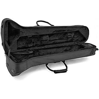 Estuche de Trombón Tenor con Correas de Gear4music: Amazon.es: Instrumentos musicales