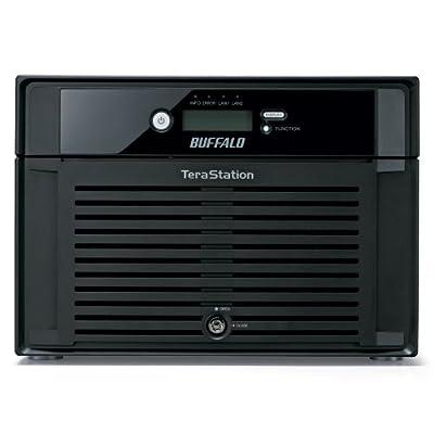 Buffalo TeraStation Pro 6 WSS Storage Server 6-Bay RAID Windows Storage Server