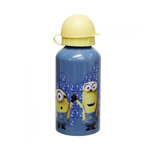 MINIONS Botella Aluminio 0 CYP Imports B-15-MN