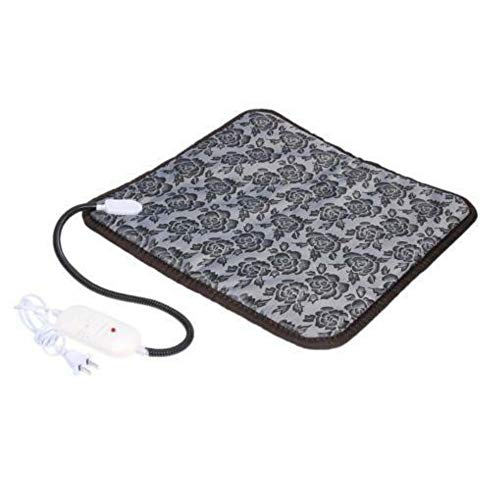 New Cold Winter Pet Dog Cat Reptile Rabbit Safe Heated heater Warmer Bed Pad Mat Pet Needs by Unbranded
