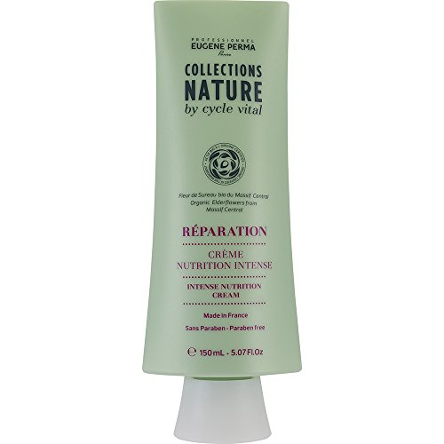 EUGENE PERMA Professionnel Crème Nutrition Intense 150 ml Collections Nature by Cycle Vital