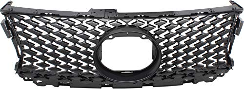 Garage-Pro Grille Assembly Compatible with Lexus IS250/IS350 2014-2016 with F Sport Pkg From 5-2013