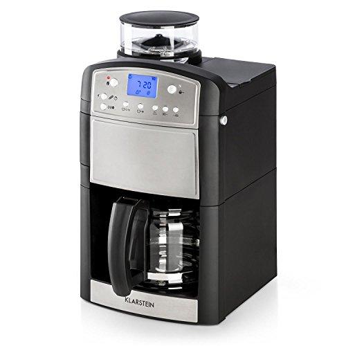 Klarstein Aromatica - machine à café...