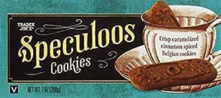 Trader Joe's Speculoos Cookies 7 oz (Pack of 3)