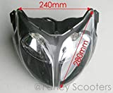 scooter Peace Sports TPGS-810 Headlight Assembly 50cc and 150cc Gas