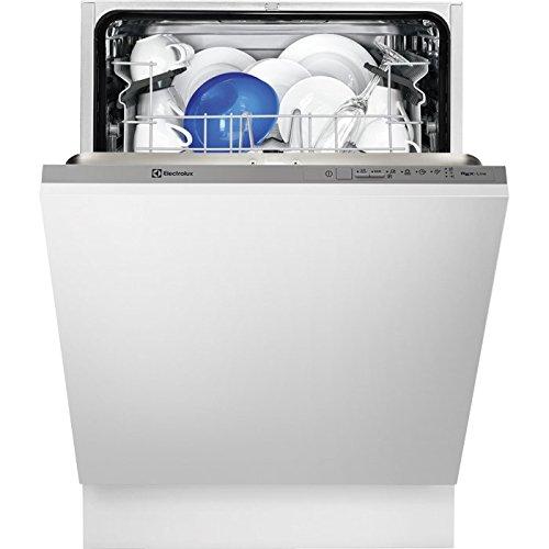 Electrolux TT403L3 A scomparsa totale 13coperti A+ lavastoviglie
