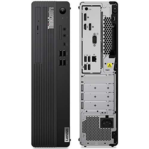 Lenovo ThinkCentre M75s Gen 2 | SFF - 11JB002FSP