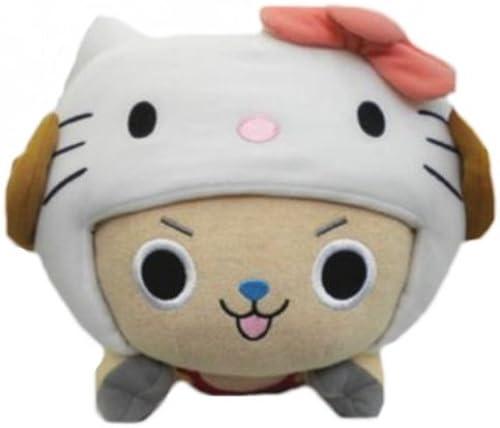 One Piece x Hello Kitty Chopper Cushion (japan import)