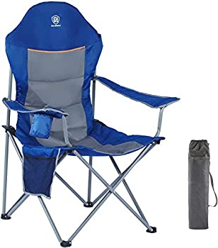 Best high back camp chair Reviews