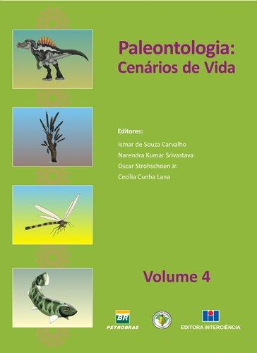 Paleontologia. Cenários de Vida - Volume 4