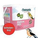 Donath Balcon Mélanger Oiseaux Sauvages Nourriture 5 kg