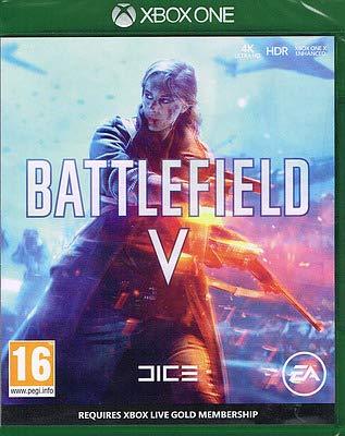 Battlefield V [AT-PEGI] (Xbox One)