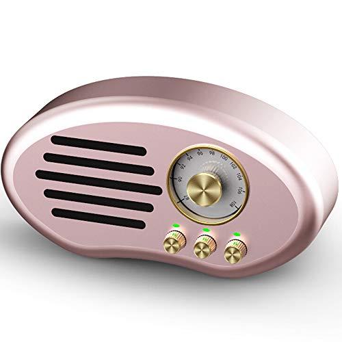 Zhao Li luidspreker Bluetooth-luidspreker - subwoofer draadloze telefoon mini-luidspreker persoonlijkheid retro radio leeftijd man draagbare senior muziekspeler kaart klinken