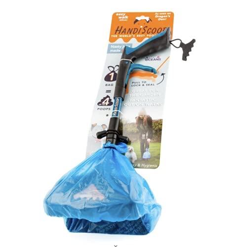 HandiScoop Easy Walk Poop Scoop 45cm