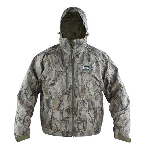 Banded White River Wader Jacket-Natural Gear-Small