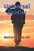 Universal Soldier (Battle Scenes)