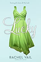 Lucky (Avery Sisters Trilogy)