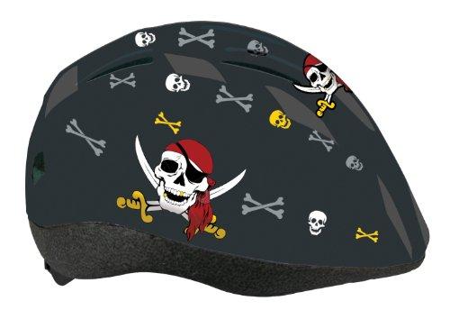 Profex - Vega Pirat, Casco per bambini, XS/S