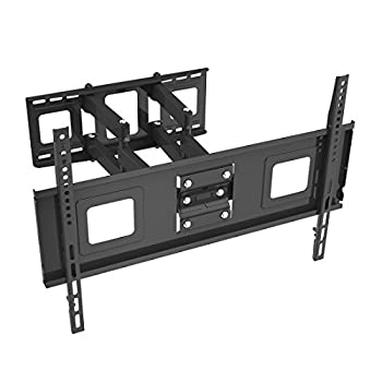 FLEXIMOUNTS A04 Full Motion Articulating TV Wall Mount Bracket