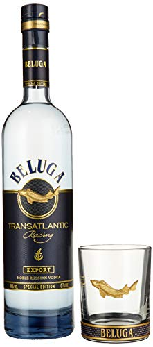 Beluga Transatlantic Racing Noble Russian Wodka (1 x 0.7 l)