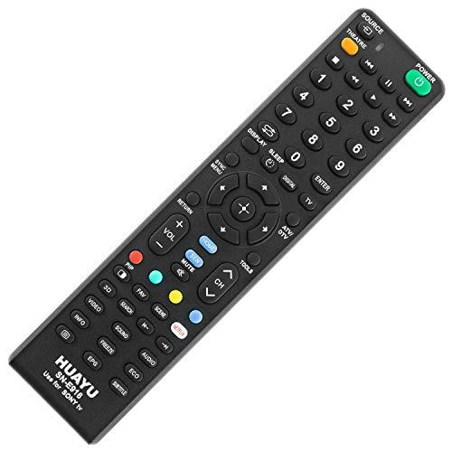 Mando a distancia de repuesto para Sony TV KD-65XD8577