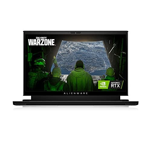 Alienware m15 R4 15.6' 1920 x 1080 Pixels Intel Core i7-10xxx 16 GB 1000 GB SSD NVIDIA GeForce RTX 3070 Windows 10 Advanced