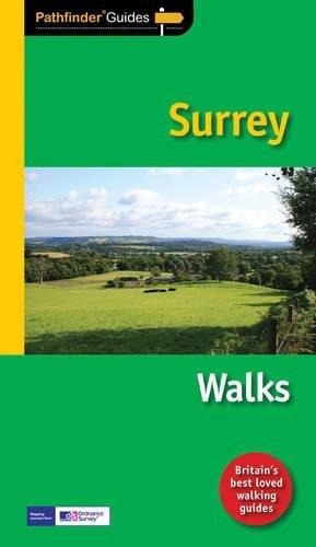 PF (65) Surrey (Pathfinder Guide)