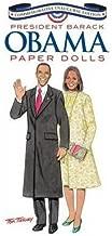 President Barack Obama Paper Dolls: Commemorative Inaugural Edition (Dover President Paper Dolls)