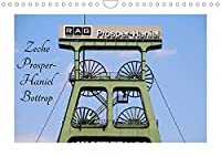 Zeche Prosper-Haniel Bottrop (Wandkalender 2022 DIN A4 quer): Impressionen von der letzten aktiven Zeche (Monatskalender, 14 Seiten )